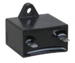 compressor run capacitor for frigidaire refrigerator. Black Bedroom Furniture Sets. Home Design Ideas
