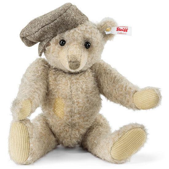 Rascal Teddy bear by Steiff - EAN 034039