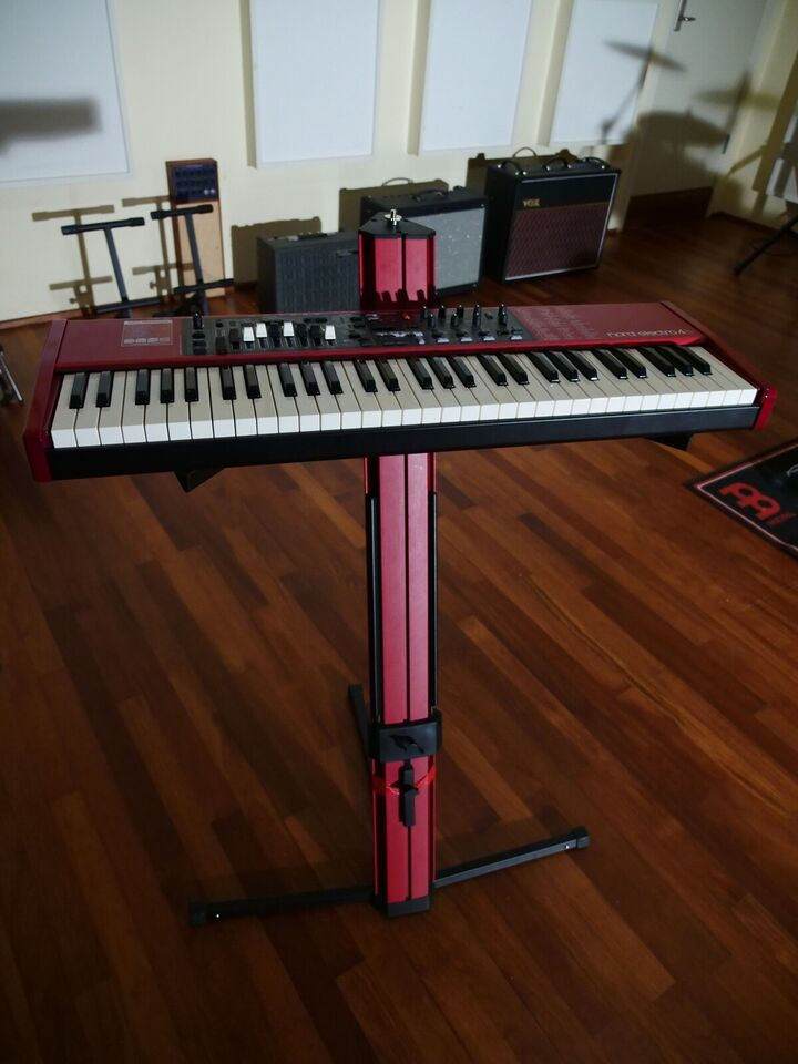 Keyboard, Nord Nord electro 4D