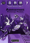 Scottish Heinemann Maths 7 Assessment PCM's by Pearson Education Limited (Loose-leaf, 2004)