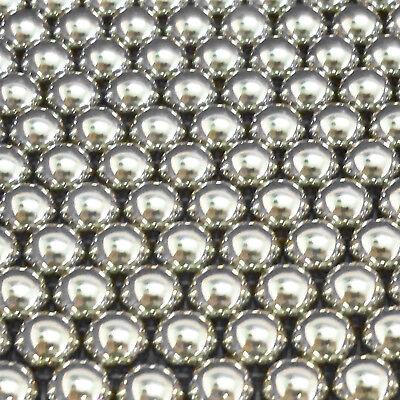 "10 Stück  Präzise Stahlkugel 8.731 mm   Steel balls   11//32/""   DIN 5401  100Cr6"
