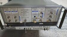 Hp 70000 Spectrum Analyzer With Modules 70904a 70900a 70902a 70903a 70621a 70300a