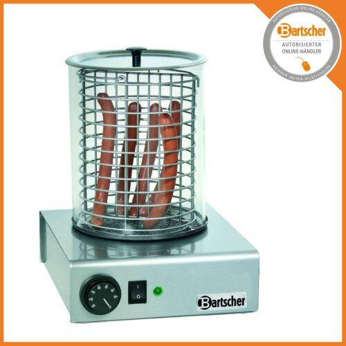 Bartscher Elektrisches Hot-Dog-Gerät BA120401
