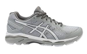 Asics Nuevo Hombre Gel Kayano 23 Zapatillas Edición De Carbono-Auténticos
