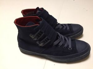 cd8f272bf6f8b1 Image is loading Nigel-Cabourn-amp-Converse-Collaboration-High-Top-70s-