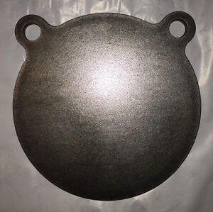 """AR500 Acier Cible Gong 1-2"""" X 6""""-afficher le titre d`origine EMVVL9F9-07143540-991531047"""