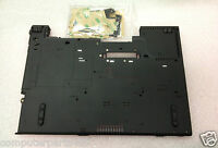 Genuine Ibm Lenovo Thinkpad T400 T 400 Base Cover W/labels 45m2500