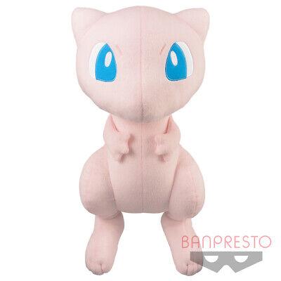 Pokemon Mewtwo Strikes Back Mechadeka plush doll figure Mewtwo Banpresto F//S