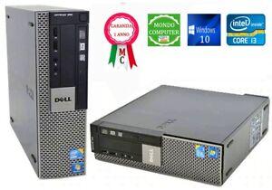 COMPUTER-DELL-7010-ULTRA-S-F-F-INTEL-CORE-i-3-2100-320-GB-HDD-WINDOWS-10-PRO