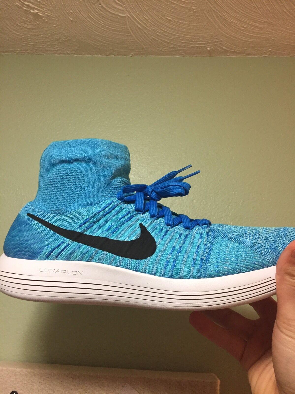 Men's Nike Lunarepic Flyknit Size 15 15 15 (818676 404) No Box 77676c