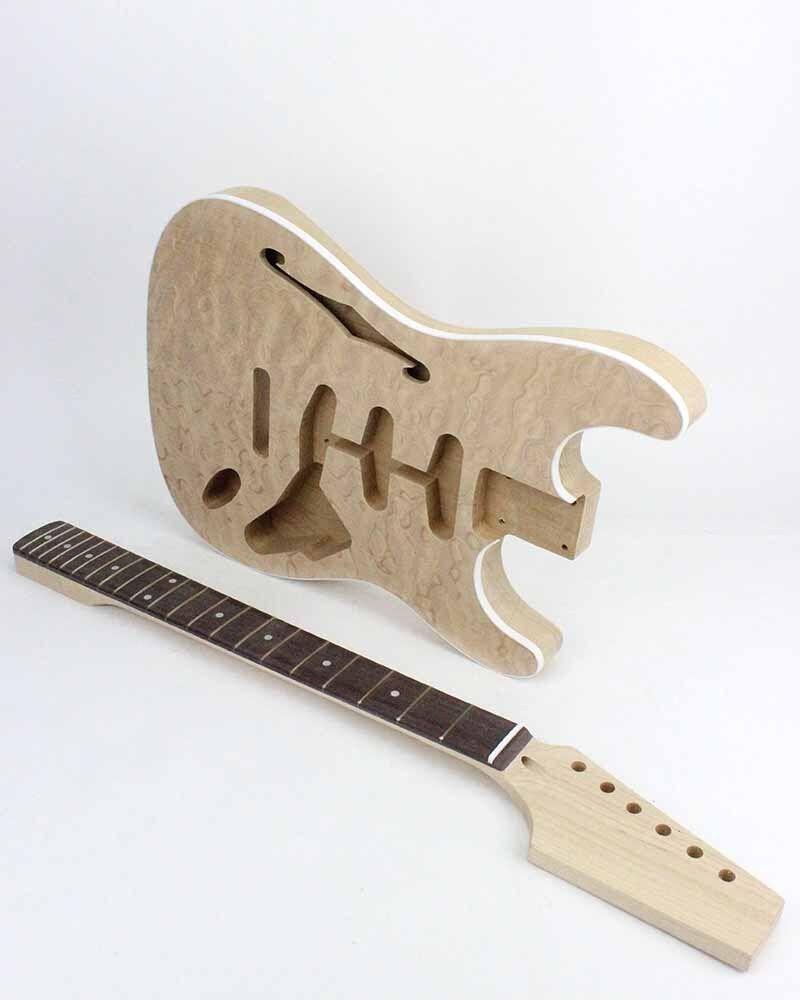 Pit Bull Guitars AST-1QW