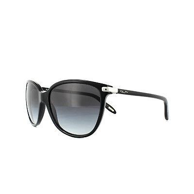 Ralph by Ralph Lauren Sunglasses 5160 501/11 Black Grey Gradient