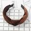 Women-Velvet-Cute-Headband-Alice-Band-Top-Cross-Knot-Headband-Twisted-Hairband thumbnail 20