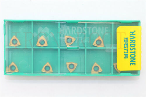 High quality 10p WCMX040204 WS5131 CNC Carbide Insert for Indexable U drill