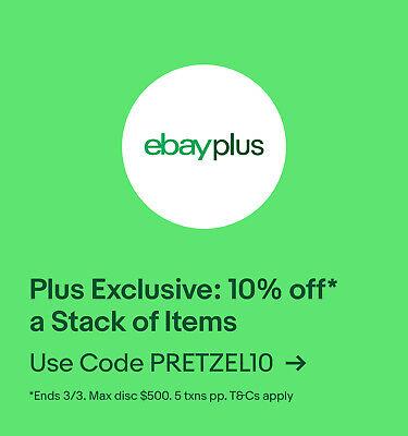 Use Code PRETZEL10