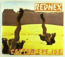 Maxi CD - Rednex - Cotton Eye Joe - A4345 - zyx music