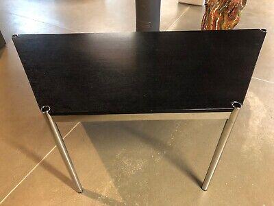 Schwarz Np 470 Eur Usm Haller Tisch Trapeztisch 150 X 78 Schreibtisch Büro