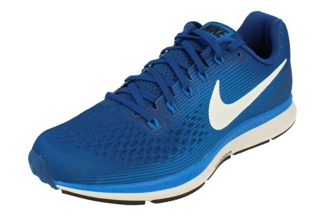 Nike Air Zoom Pegasus 34 Mens Running Trainers 880555 Sneakers Shoes 410
