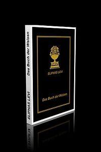 Eliphas-Levi-Das-Buch-der-Weisen