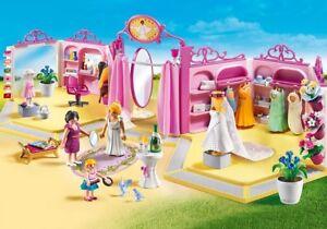 Playmobil City Life 9226 Boutique Robes De Mariée