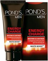 10x40 Gram Ponds Men Energy Charge Face Moisturiser- Lowest Shipping Charges