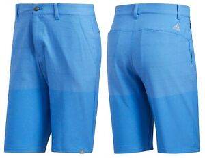 2020-Adidas-Golf-Ultimate-Climacool-Textured-Golf-Shorts-RRP-60-W34-W36-W38-W40
