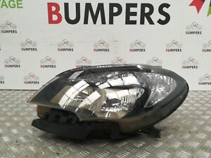 VAUXHALL-MOKKA-2012-2016-GENUINE-LEFT-SIDE-HEAD-LIGHT-HEAD-LAMP-P-N-95440409