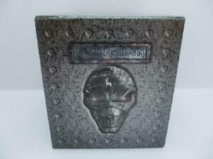 GBR-Iron-Maiden-15CD-Complete-12-Albums-Heavy-Metal-Box-Set-Factory-New-Sealed