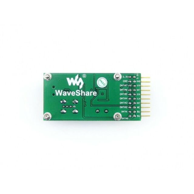 Usb3300 USB HS Board High-Speed PHY device for Ulpi Interface ws80001