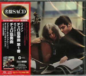 JACQUELINE-DU-PRE-HAYDN-CELLO-CONCERTO-IN-C-MAJOR-JAPAN-SACD-Hybrid-G50