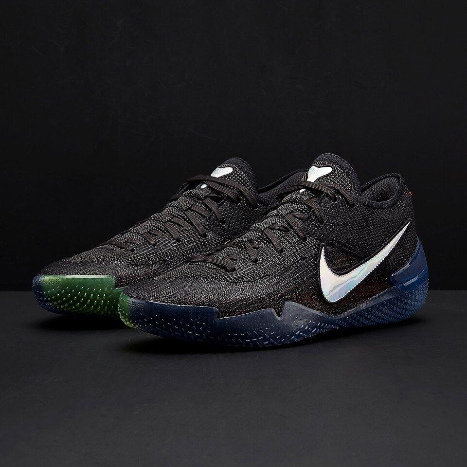 Nike Kobe AD NXT 360 Mamba Day QS Size 8. AQ1087-001 Jordan KD