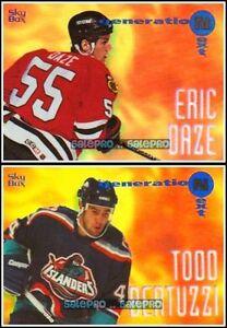 2x-SKYBOX-EMOTION-1995-ERIC-DAZE-2-10-TODD-BERTUZZI-10-10-GENERATION-NEXT-LOT