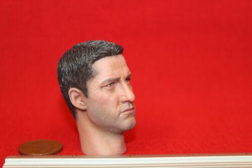DID Dragon In Dreams 1:6TH Scale US Agent spécial Tête Sculpture Mark