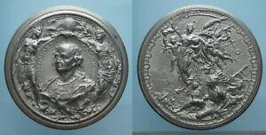 Cristoforo-Colombo-Rara-Medaglia-1892-Spl