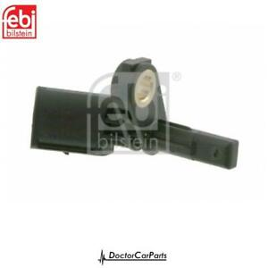 Wheel Speed ABS Sensor Right FOR VW CARAVELLE T5 03-/>15 1.9 2.0 2.5 3.2 Bus