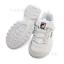 miniatura 2 - NUOVO Bambini FILA Disruptor II 2 KD Bianco FK1HTB1001X Kids 170-210mm takse 3GM01089