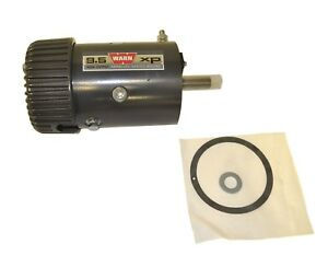 Winch Motor-TRUCK/AUTO Warn 68608