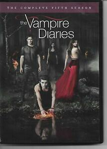 The-Vampire-Diaries-DVD-The-Complete-Fifth-Season-Supernatural-Thriller-Horro