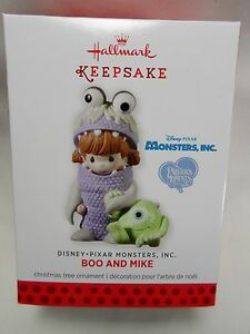 2013-Hallmark-Keepsake-Ornament-Boo-And-Mike-Monsters-Inc-Precious-Moments