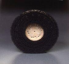 """16/"""" White Tampico Fiber Brush Complete Assy  WT616NP9200 Scrubber Tennant Clarke"""