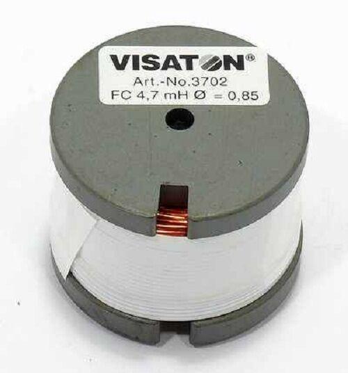 VISATON FC Ferritspule 3 9 MH 0 9mm Drahtstärke   eBay