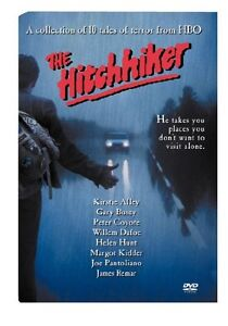 USED-DVD-The-Hitchhiker-Volume-1-HBO-TV-Series-10-Tales-of-Terror-Kristie-All