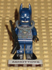 LEGO DC Comics Super Heroes 76010 Batman Blue Scuba Suit MiniFigure NEW
