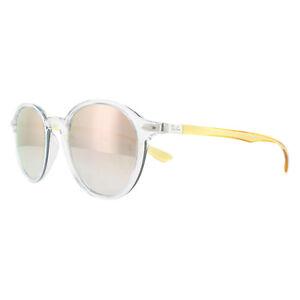 lunette de soleil ray ban jaune