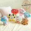 miniature 1 - BT21 Baby Spa Hairband Makeup Headband 7types Official K-POP Authentic Goods