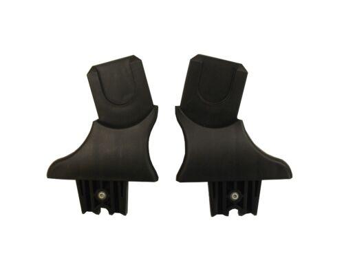 Universals Car seat adapters for Maxi Cosi Besafe Cybex Anex Bexa Venicci /& more