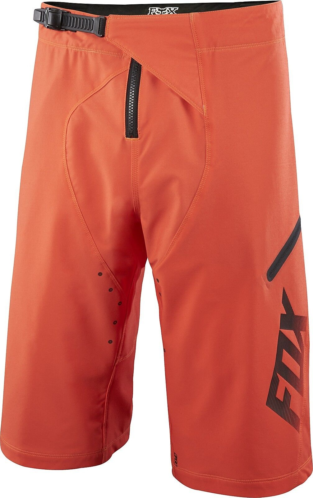 Fox '15 Racing '15 Fox Demo Freeride Short Flo arancia 759426