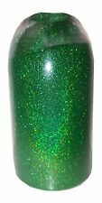 Grass Green Holographic .004 True Ultra Fine Nail Glitter Art Powder DIY Polish!