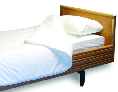 Pillow Single Bed size. Anti Allergy Bed Set Mattress and Duvet protectors