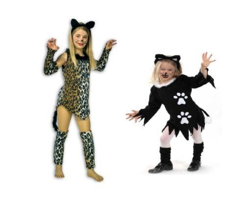 Karneval Fasching Kostüm Kätzchen Katze Schnurrli Plüsch 116-164 NEU OVP
